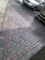 Low prices on last minute interlock, driveway extensions