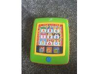 Baby iPad