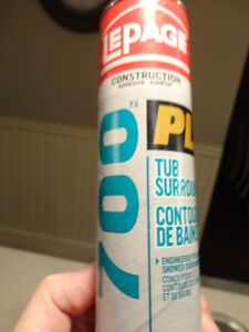 All New Tubes Of Lepage and Mono Adhesives and Sealants $4 plus Kitchener / Waterloo Kitchener Area image 10