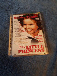 Shirley Temple - The Little Princess