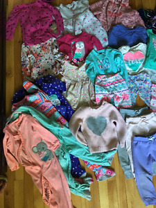 12-24Months $100 OBO Huge Lot of AMAZING Condition Girls Clothes