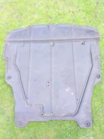 Nissan X Trail 2016, original engine bottom protector, cover