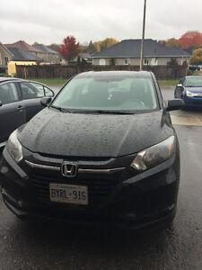 2016 Honda HR-V LX SUV, Crossover