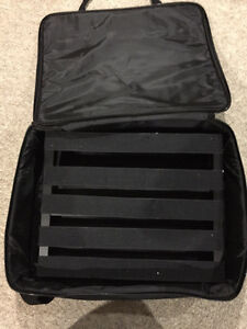 Pedal train novo 18 with Soft case Kitchener / Waterloo Kitchener Area image 1