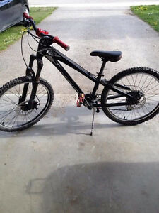 2012 Rocky Mountain reaper 24 inch perfect Christmas present
