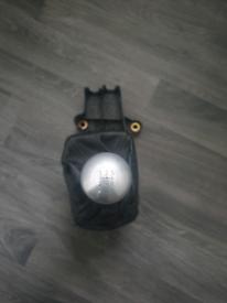 Vectra b gsi gear knov