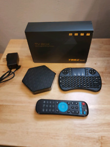 T95Z Plus Android TV Box