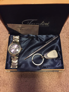 Frondini Men's Watch Set