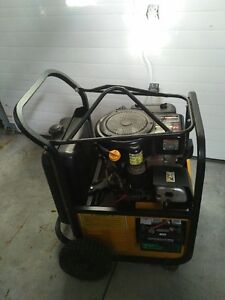 Valsi 7500 W Generator Kingston Kingston Area image 4