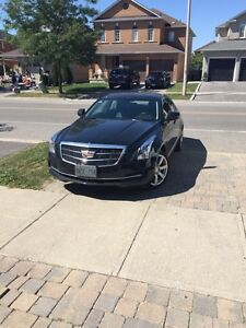 2015 Cadillac ATS - Lease Takeover $177/BW taxes incl