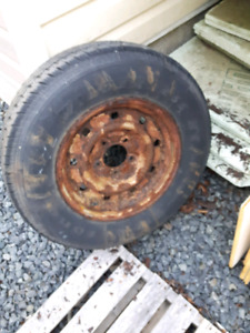 Brand new tire for sale