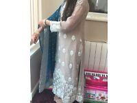 Wedding#party wear# eid outfit