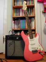 Fender Mustang Guitar Amp I V2 120V