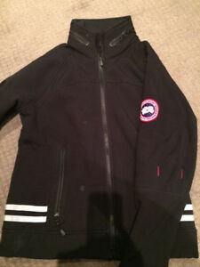 canada goose women's tremblant jacket