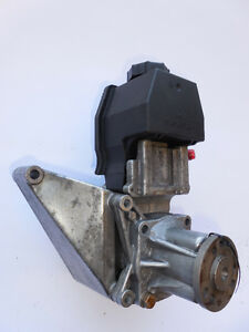 Mercedes-Benz SL/E 1996-1998 Power Steering Pump 1294662301