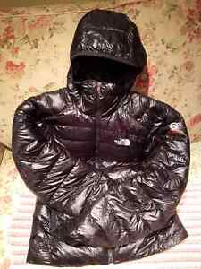 THE NORTH FACE SUPERNATURAL DOWN JACKET HOMME