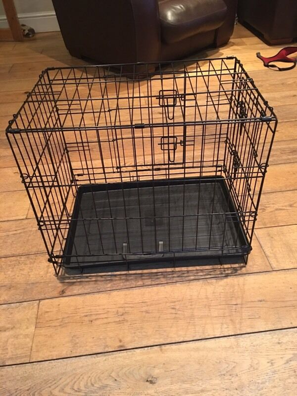 Small-medium dog cage