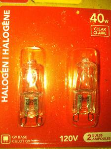 ampoules pour lampe extérieure