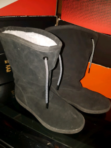 Womans Adidas Attitude Winter boots