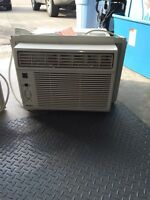 2 window Danby air conditioners for sale