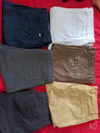 Men formal trousers 32 waist