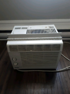 Danby Air Conditioning System