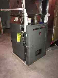 Furnace repairs, installation. 2 Year Limited Warranty Parts Kitchener / Waterloo Kitchener Area image 8