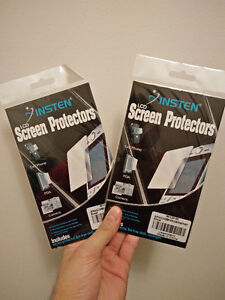 2x Samsung Galaxy S3 Front and Back Screen Protectors