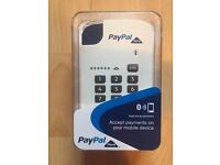PayPal Here Bluetooth Payment Device for iPhone & iPad