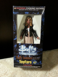 BUFFY  VAMPIRE  SLAYER   ..   ACTION  FIGURE