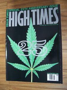 Revues Cannabis