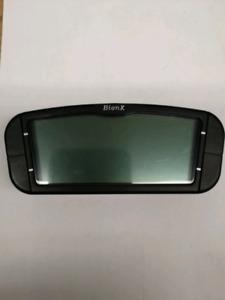 Bionx console