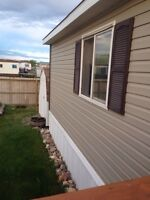 Mobile Home for Sale or Assume Mortgage