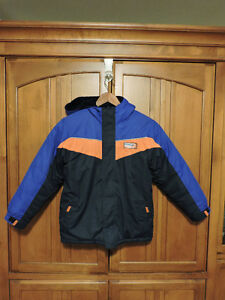 DEEP WINTER TECH Winter Jacket