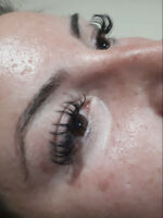 HOLIDAY PROMO! CLASSIC LASH EXTENSIONS ONLY $35!!