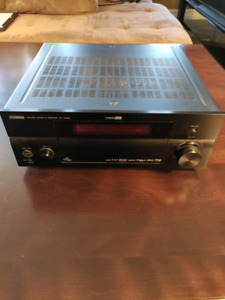 Home Theatre Receiver/Amplifier