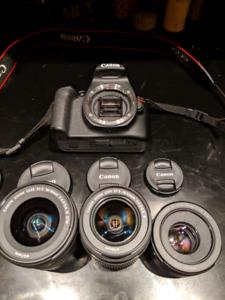 Canon Rebel T6