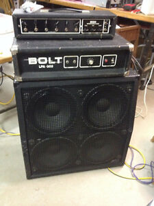 Buying Broken and Unwanted Amps, Guitars and Pedals
