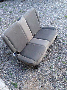 Great Condtion Jeep TJ sport Rear seat