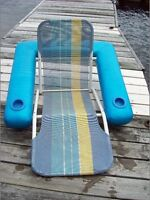 POOL or BEACH CHAIR For Sale
