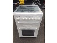 Flavel gas cooker, oven , hob.