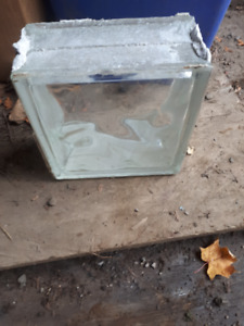 Glass Blocks for sale