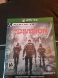 The Division (Xbox One) $20