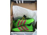 ADIDAS ACE 16.4 FG uk 2.5 Football Boots