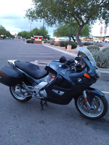 1999 K1200RS $5995.00