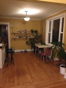 Room for rent in beautiful home, downtown St. John's