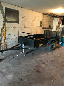 1 ton trailer for sale