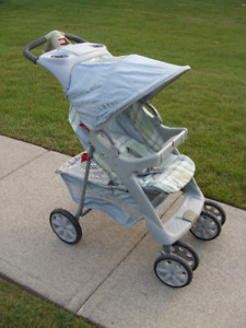 """Baby stroller by """"Evenflo"""""""