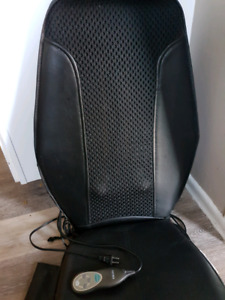 *XMAS GIFT *Portable massager chair