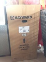 """Pool Equipment, *New* Hayward 18"""" Sand Filter with Install"""